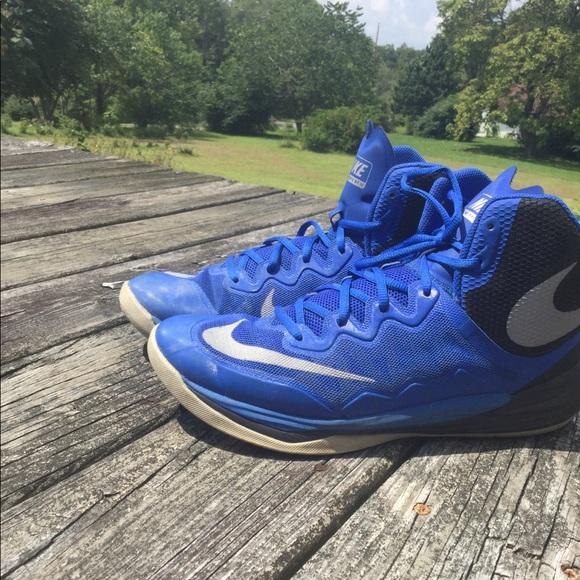 the best attitude 15129 57c6c Nike Prime hype DF 2 shoes size 11